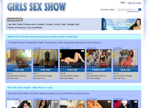 Evropanky sexy dívky  a girls sex shows. Enter here.